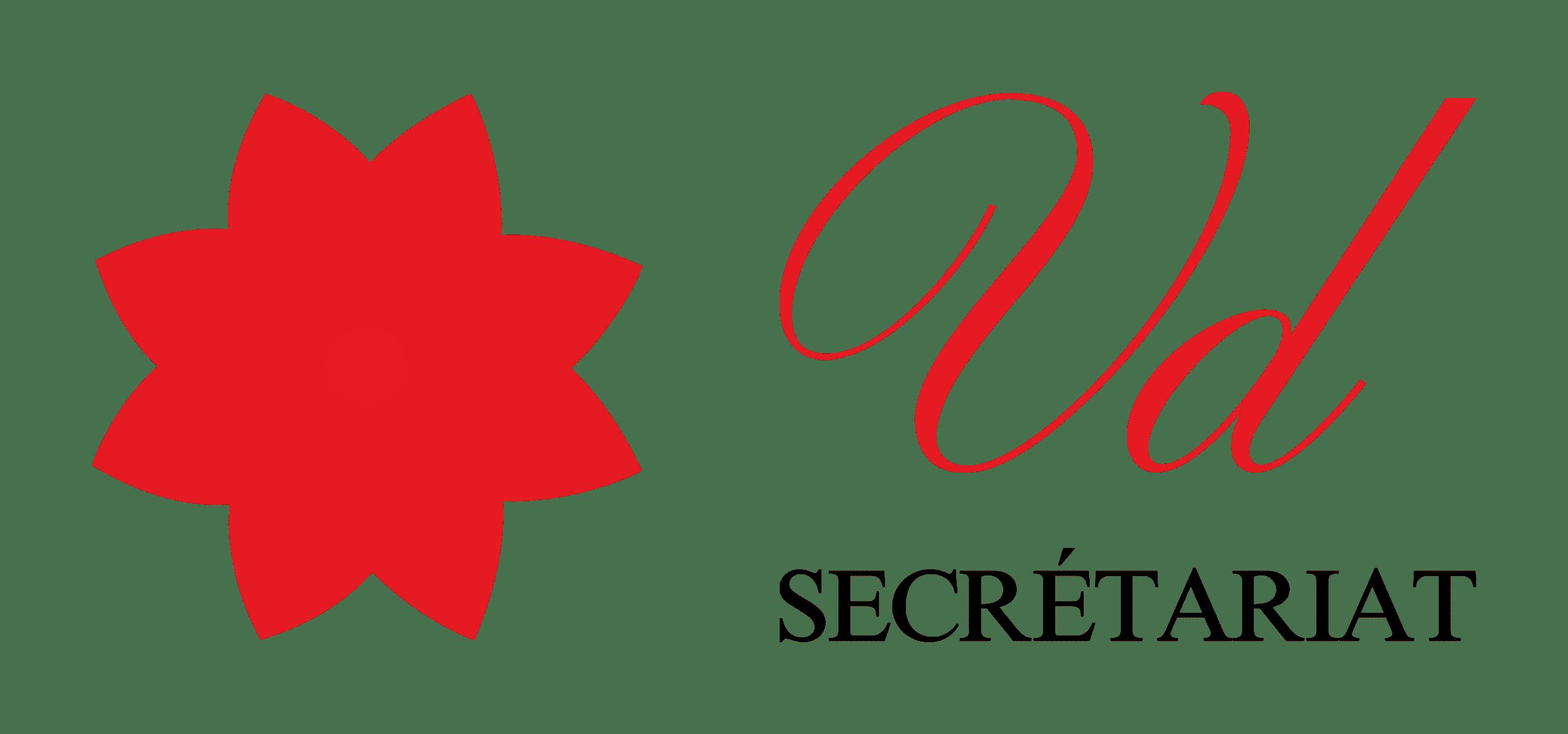 DEVIS logo société vdsecretariat véronique da costa